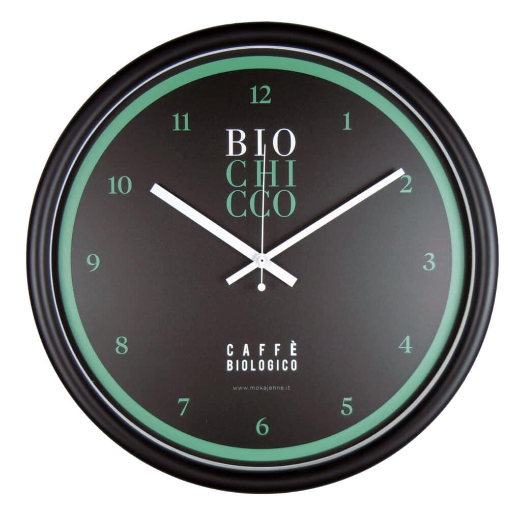 orologio promozionale personalizzato da parete